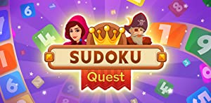 Sudoku Quest from hashcube, inc
