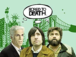 Bored To Death - Staffel 1