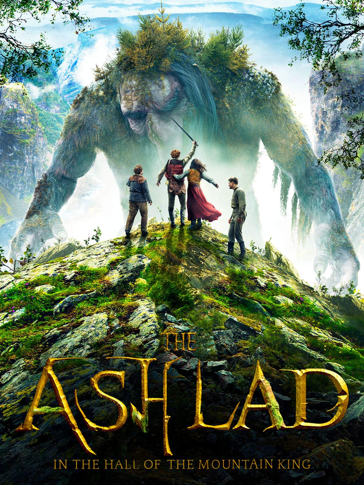 The Ash Lad: In the Hall of the Mountain King on Amazon Prime Video UK