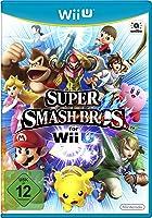 Post image for Wii U – Super Smash Bros. für 35€ und amiibo Link für 9€