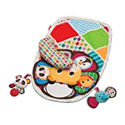 Infantino Surfboard Tummy Time Mat Baby Gear And Accessories