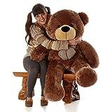 Giant Teddy Sunny Cuddles - 47