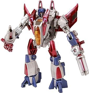 Transformers Generations - TG09 Starscream
