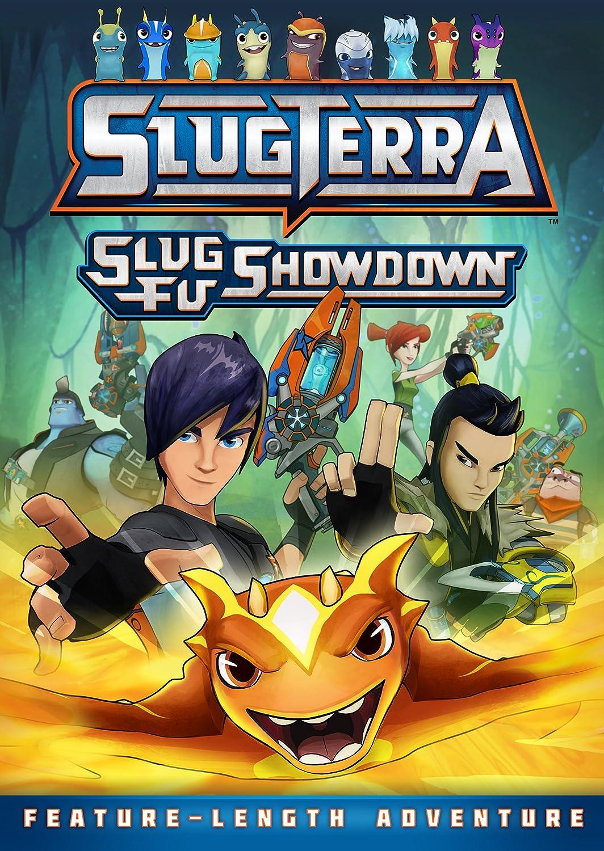 Slugterra Slug fu Showdown