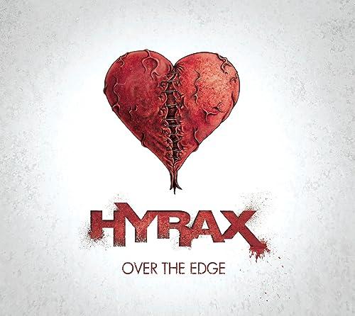 Hyray - Over The Edge (Digipak)