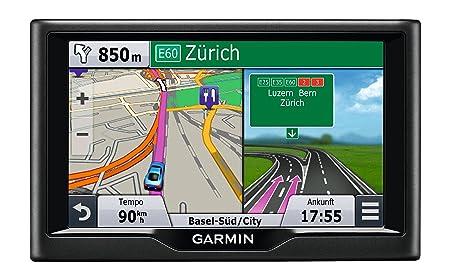 Garmin 010-01400-12 GPS Gris, Argent