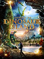 Journey to Dinosaur Island