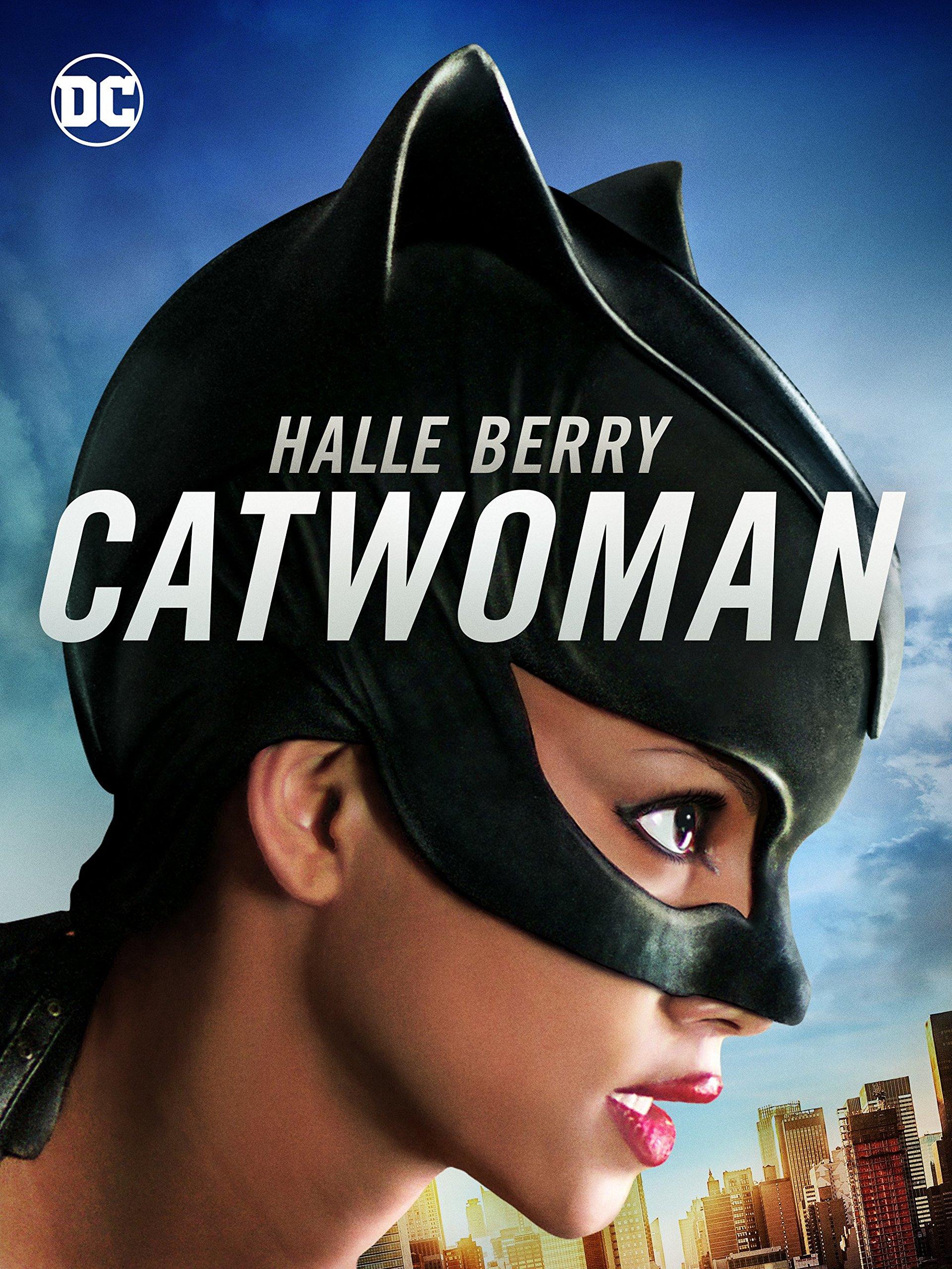 Catwoman on Amazon Prime Video UK