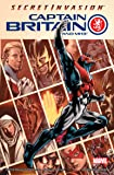 Captain Britain and MI13, Vol. 1