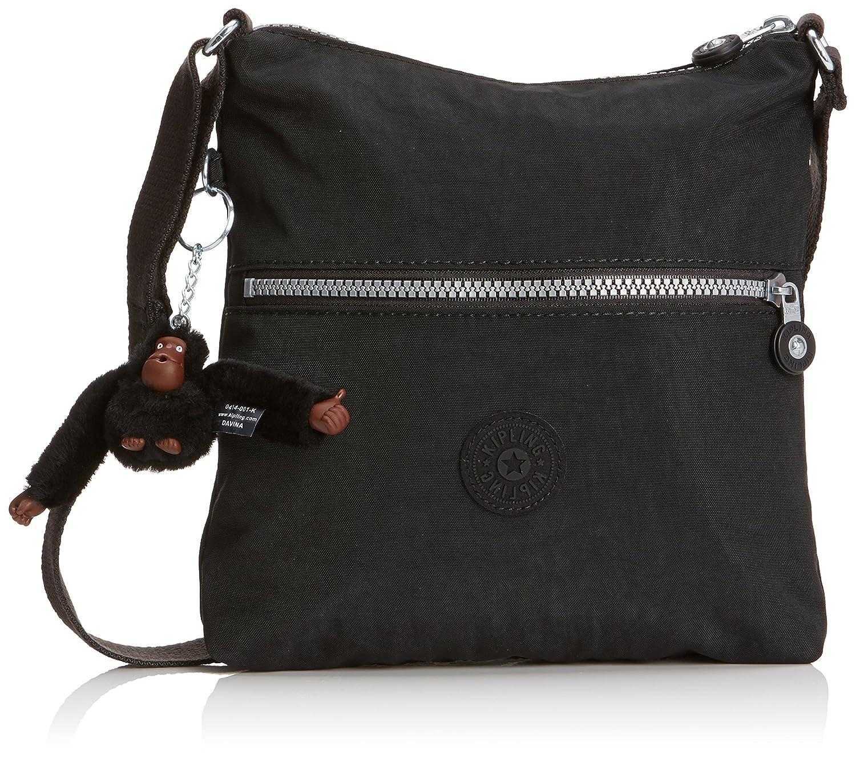 Kipling Angel Leather Shoulder Bag 49