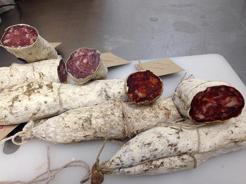 Handmade Artisanal Salami