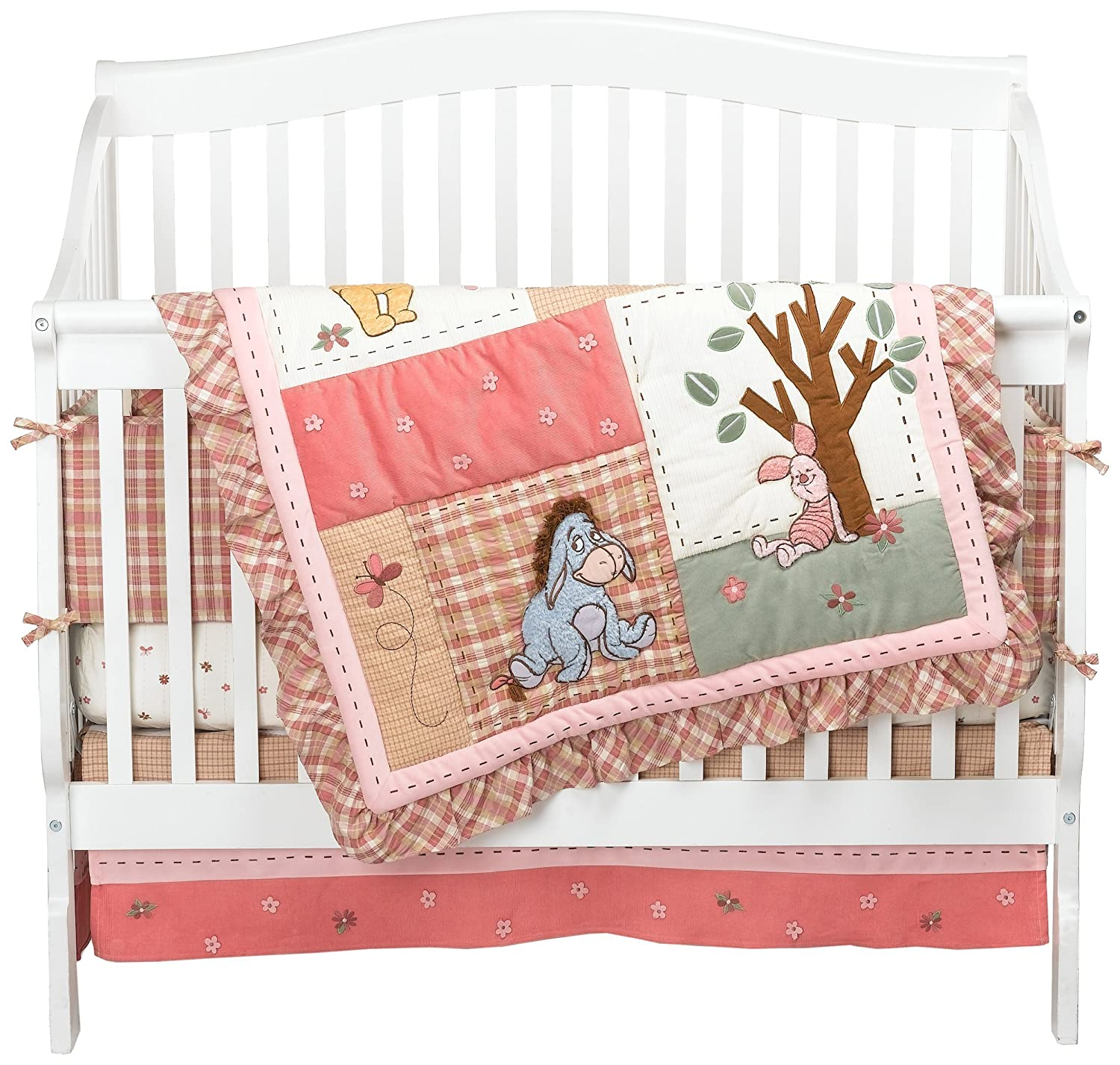 15 Cutest Baby Girl Crib Bedding Sets It S Baby Time