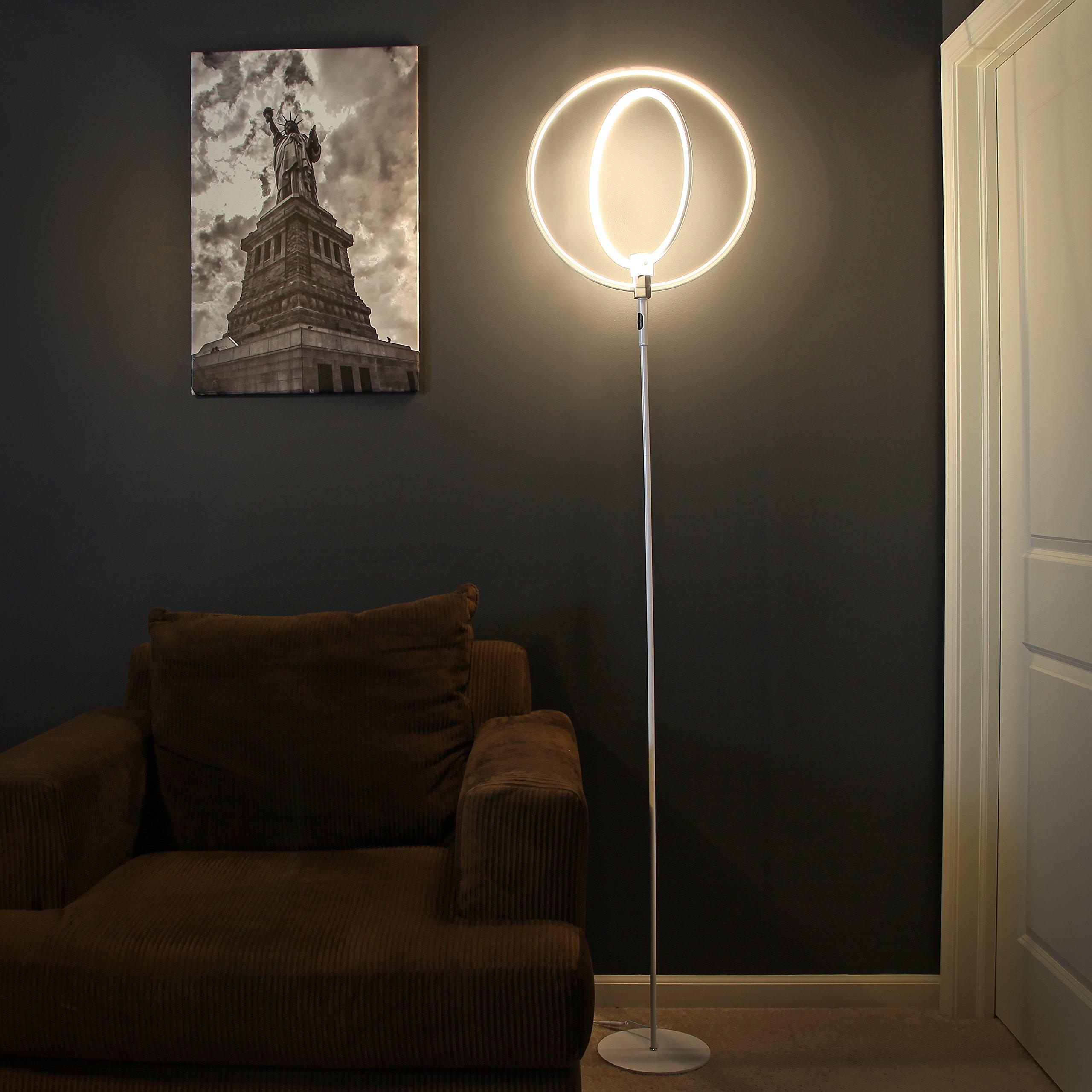 20 Best Money Saving Energy Efficient Led Floor Lamps