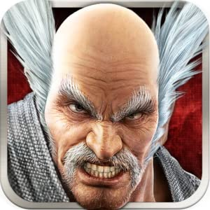 Tekken Card Tournament (Kindle Tablet Edition) by BANDAI NAMCO Games Europe
