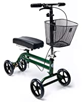 Steerable Knee Scooter Knee Walker