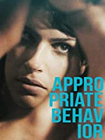Appropriate Behavior [HD]
