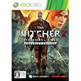The Witcher 2: Assassins of Kings [Enhanced Edition] [Japan Import]