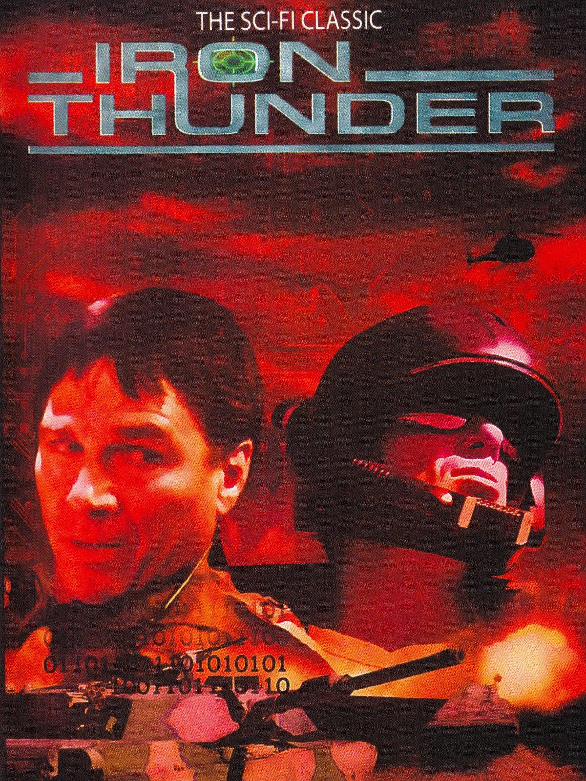 Iron Thunder