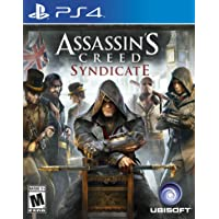 Assassin's Creed Syndicate for PlayStation 4