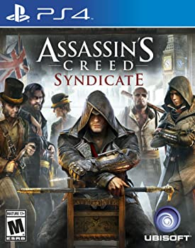 Assassin's Creed Syndicate for PS4