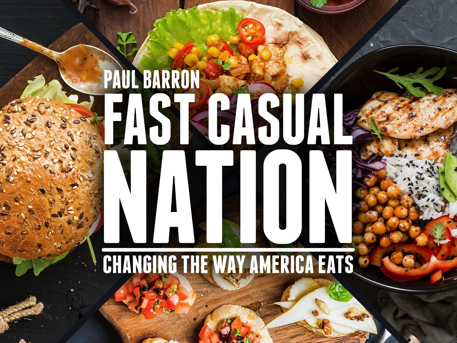 Fast Casual Nation - Season 1