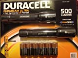 Duracell Durabeam Ultra High Intensity Tactical- 500 Lumen Flashlight