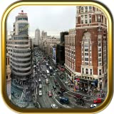 Madrid Jigsaw Puzzle Games