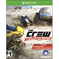 The Crew Wild Run Edition for Xbox One / Play Station 4