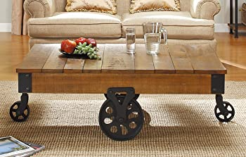 Topline Furniture Factory Modern Coffee Table