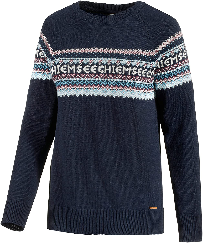 Chiemsee Damen Knit Pullover Kyrilla