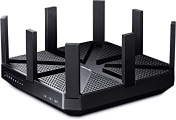 TP-Link AC5400 Tri-Band MU-MIMO Wireless Gigabit Router