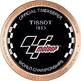 Tissot T-Race MotoGP 2018 Chronograph Mens Watch T1154173706100