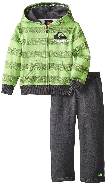 Детский костюм с штанишками для мальчиков Quiksilver Boys 2-7 Quiksilver