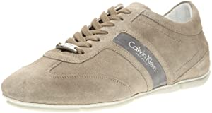 Calvin Klein Collection 1059/b, Baskets mode homme - Terra, 44 EU (11 US)   l'examen des produits de plus amples informations