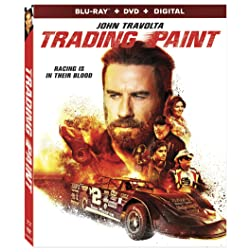 Trading Paint [Blu-ray]