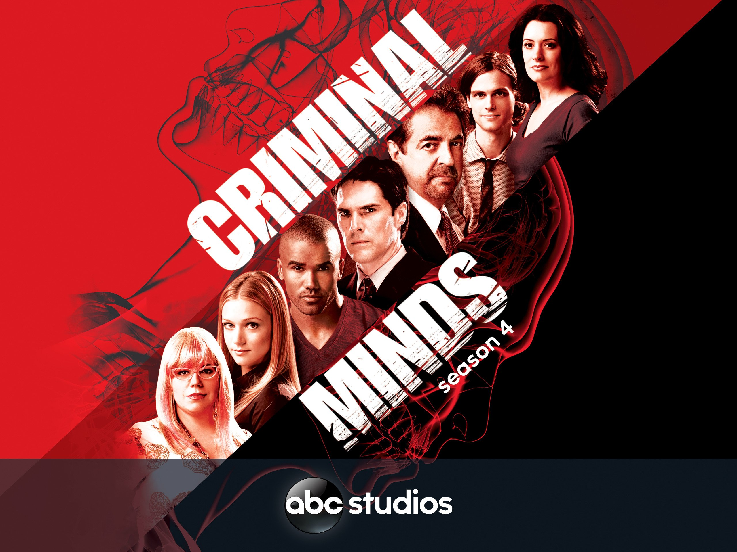 Criminal Minds on Amazon Prime Video UK