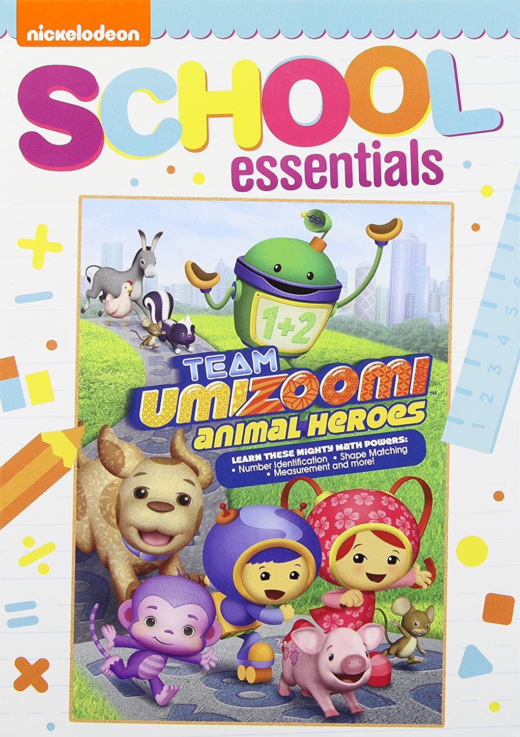 http://www.amazon.com/Team-Umizoomi-Animal-Ethan-Kempner/dp/B00J5G1NEC/