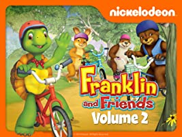Franklin and Friends Volume 2 [HD]