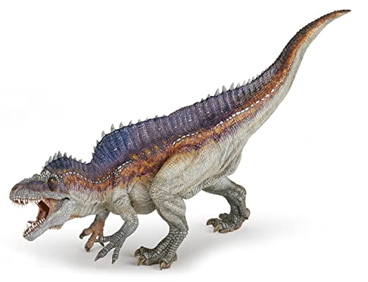 Papo - 55062 - Figurine - Acrocanthosaurus
