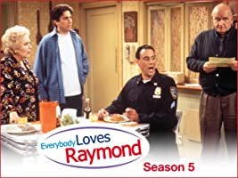 Everybody Loves Raymond Season 5