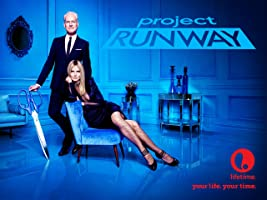 Project Runway Season 11