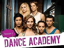 Dance Academy - Season One