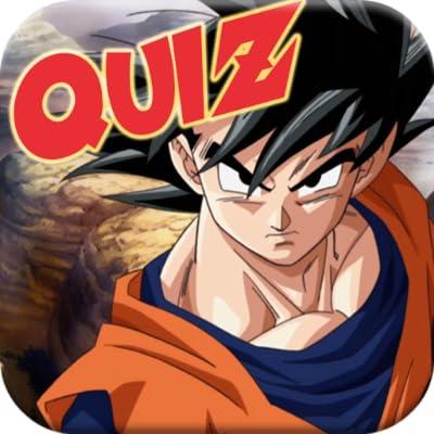 Dragon Ball Quiz Fun