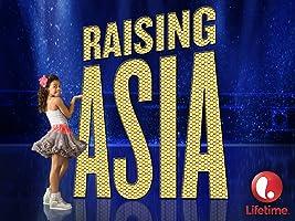Raising Asia Season 1
