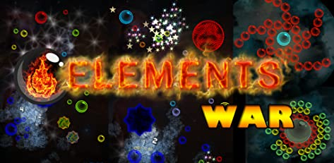 Elements War