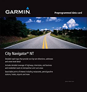 Garmin Maps of Italy & Greece on SD Card/microSDCustomer reviews and more information