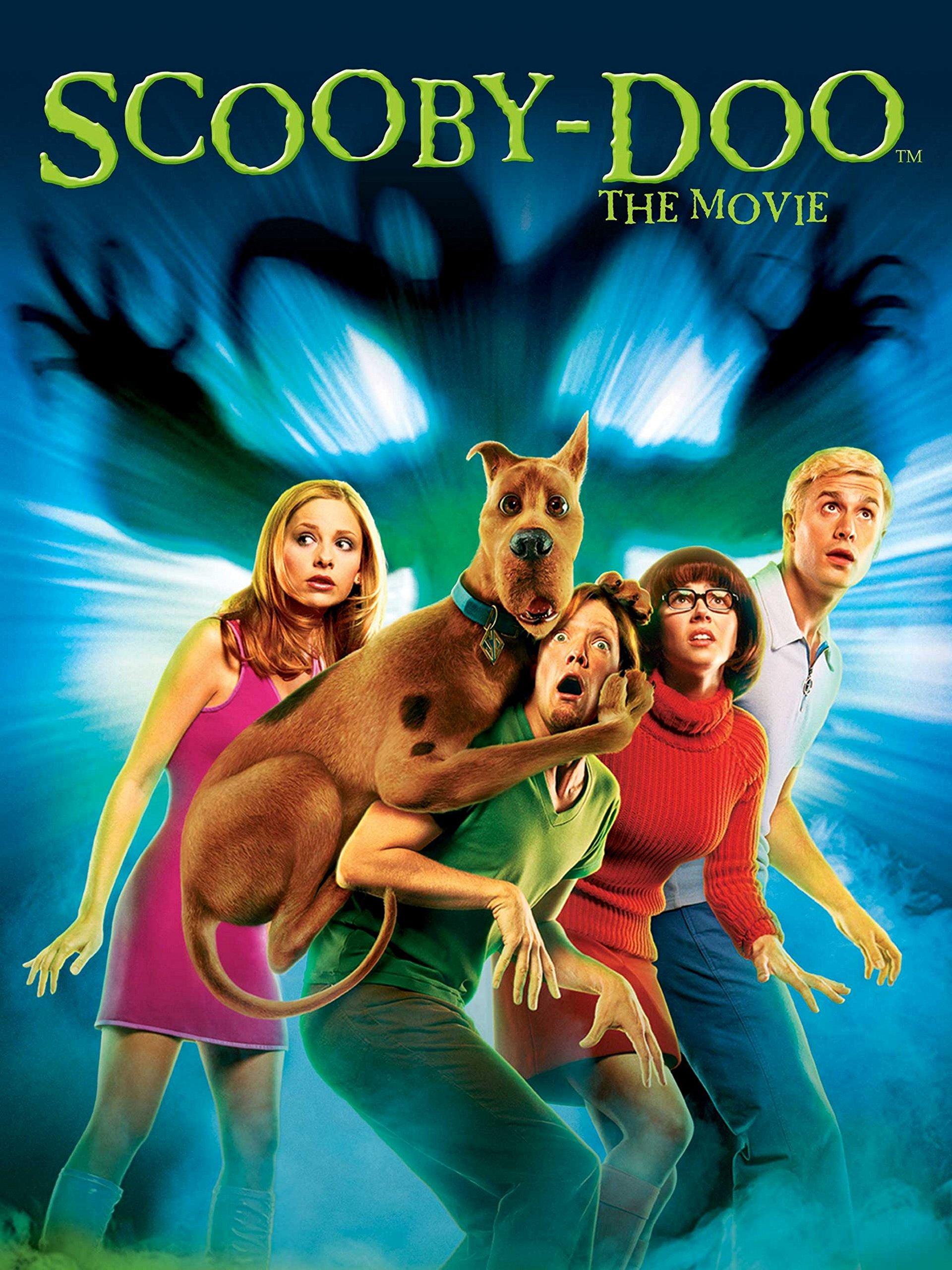 Scooby Doo on Amazon Prime Video UK