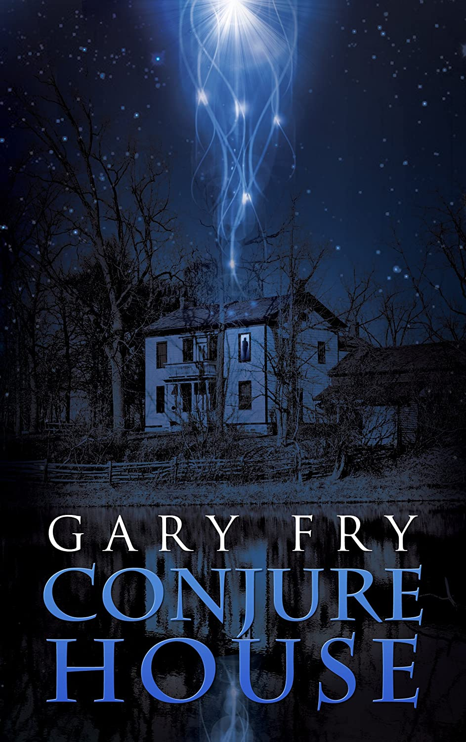 conjure house cover