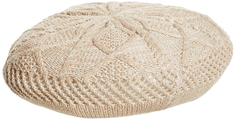 grace(グレース)_(グレース)grace ベレー帽 SEURAT BERET YW001F 065/BE F_通販_Amazon|アマゾン