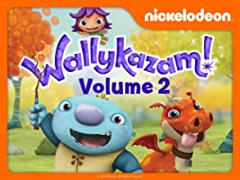 Wallykazam! Volume 2